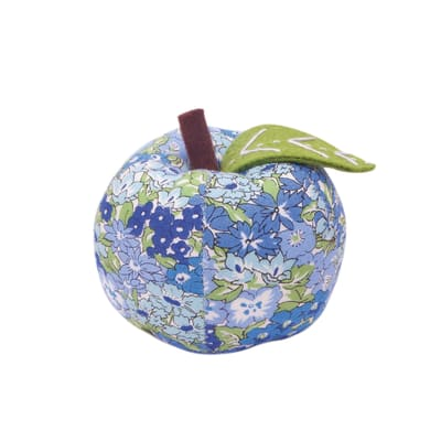 Liberty of London Apple Pin Cushion Wisely Grove