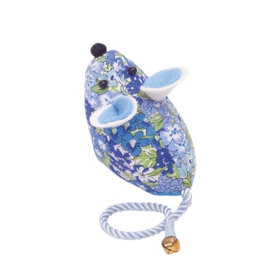 Liberty of London Mouse Pin Cushion Wisely Grove