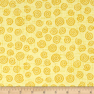"110"" Wide Quilt Backing Swirl"