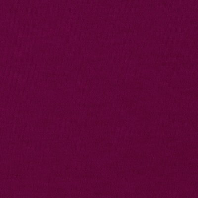 Telio Organic Cotton Interlock Knit Magenta
