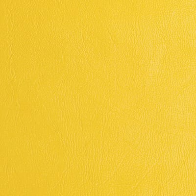 Vinyl Yellow Discount Designer Fabric Fabric Com