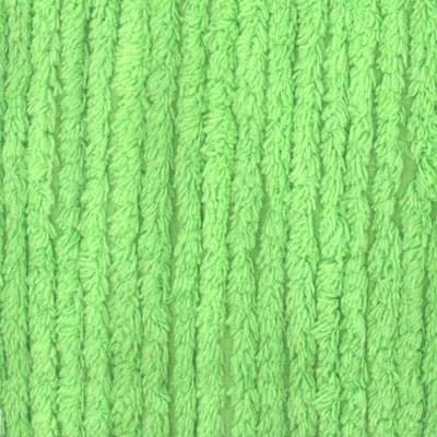 10 Ounce Chenille Lime