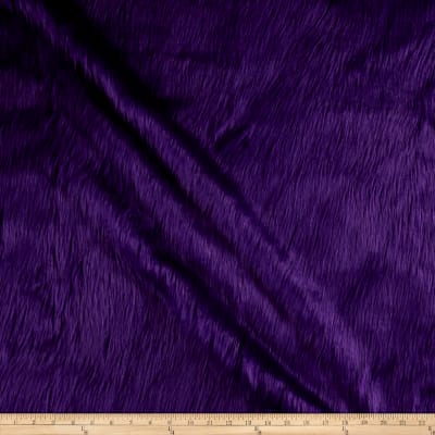 Shannon Faux Fur Luxury Shag Purple