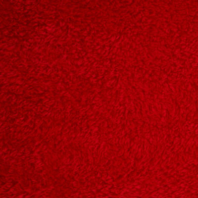 Shannon Minky Cuddle Fleece Red Discount Designer Fabric