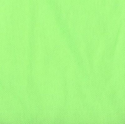 "54"" Wide Tulle Citrus Green"