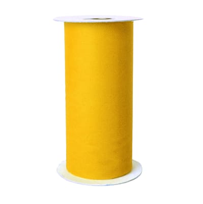 Apparel Grade Tulle Spool Butter