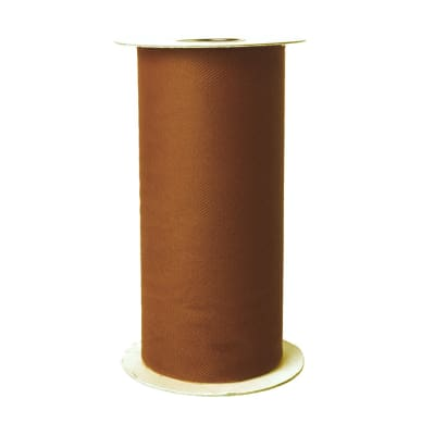Apparel Grade Tulle Spool Copper