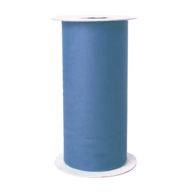 Tulle Spool Turquoise