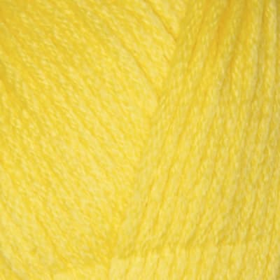 Berroco Comfort Yarn (9732) Primary Yellow
