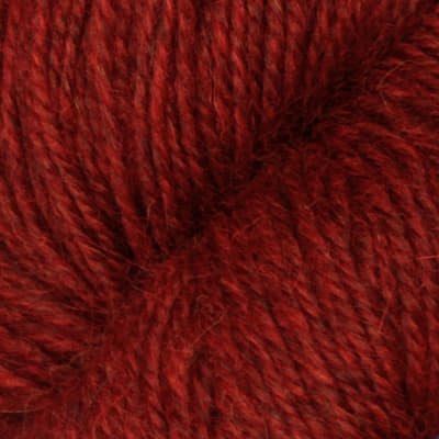Berroco Ultra Alpaca Light Yarn (4281) Redwood Mix