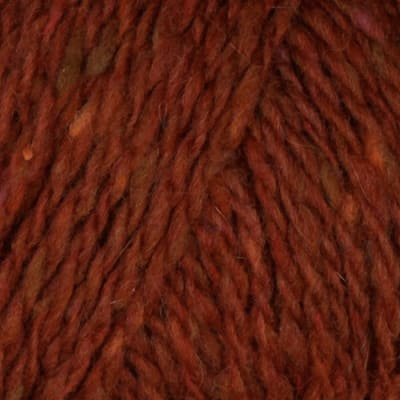 Berroco Blackstone Tweed Yarn (2650) Sugar Pumpkin