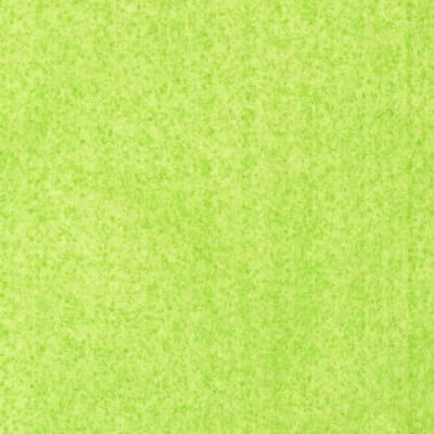 Rainbow Classicfelt 9 x12'' Craft Felt Cut Neon Green