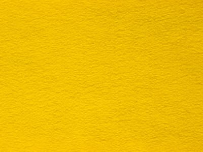 Presto Felt 9'' x 12'' Craft Cut Yellow