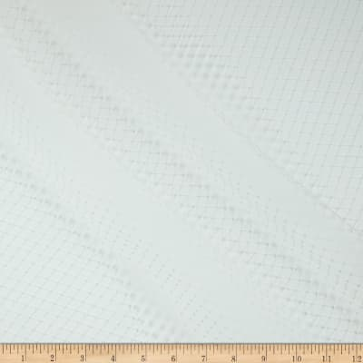 18'' Russian Netting Ivory