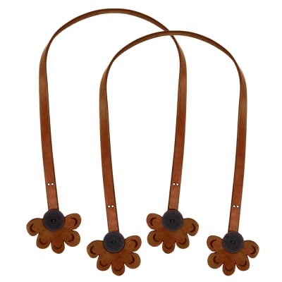 Cindy's Purse Straps 32'' Daisy Cherry