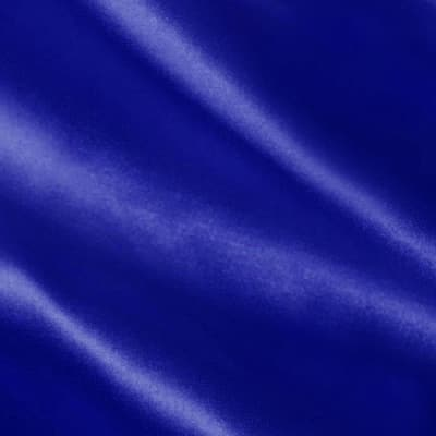 Charmeuse Satin Royal