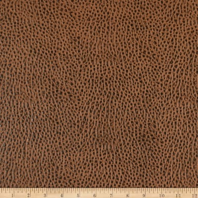 Faux Leather Boca Cocoa