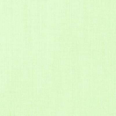 Cotton Blend Broadcloth Pale Green