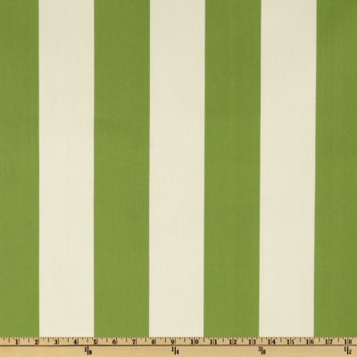 Premier Prints Indoor/Outdoor Vertical Stripe Greenage