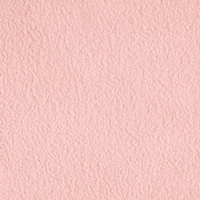 WinterFleece Velour Light Pink