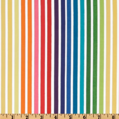 Remix Stripes Bright
