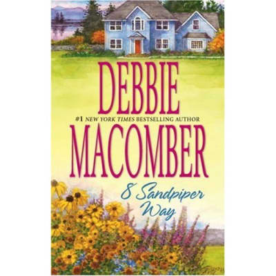 Debbie Macomber 8 Sandpiper Way Audio Book On Compact Disc