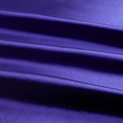Bridal Satin Purple