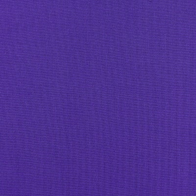 Kona Cotton Bright Periwinkle