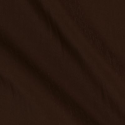 Stretch Taffeta Brown