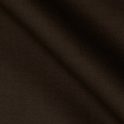 Michael Miller Cotton Couture Broadcloth Chocolate Brown
