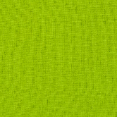 Premium Broadcloth Dark Lime