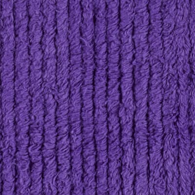 10 Ounce Chenille Purple