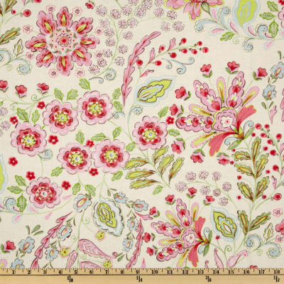 Pretty Little Things Emma Floral Cream