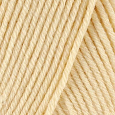 Lion Brand Cotton-Ease Yarn (099) Almond