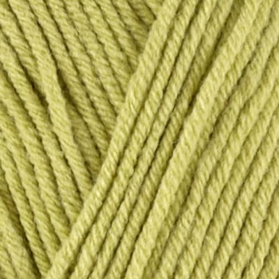 Lion Brand Cotton-Ease Yarn (194) Lime