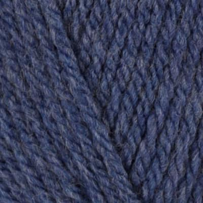 Lion Brand Wool-Ease Chunky Yarn (107) Bluebell