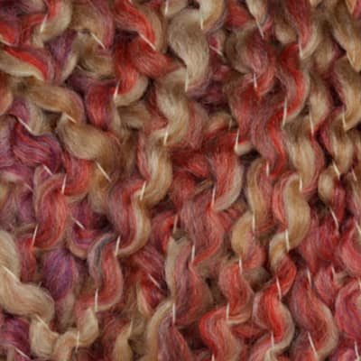 Lion Brand Homespun Yarn (362) Quartz