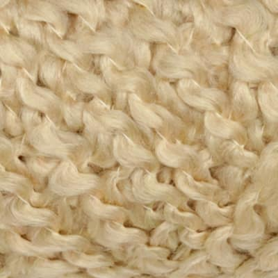 Lion Brand Homespun Yarn (393) Cream