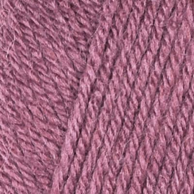 Lion Brand Wool-Ease Yarn (140) Rose Heather