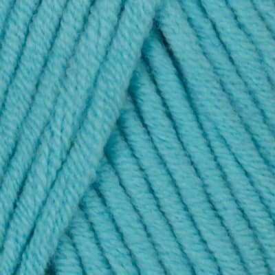 Lion Brand Baby's First Yarn (146) Sea Sprite
