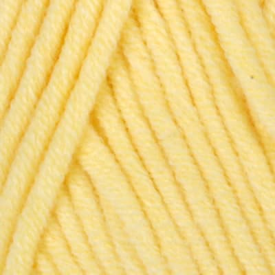 Lion Brand Baby's First Yarn (157) Honey Bee