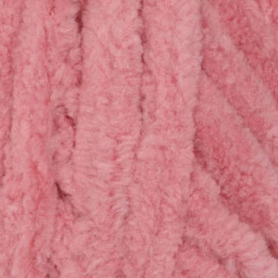 Lion Brand Quick & Cozy Yarn (102) Bubble Gum