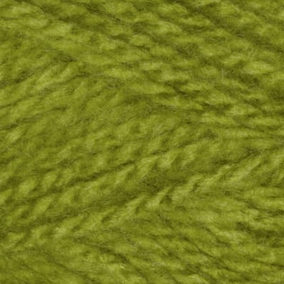 Lion Brand Jiffy Yarn (132) Apple Green