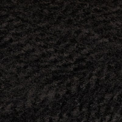 Lion Brand Jiffy Yarn (153) Black