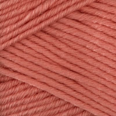 Martha Stewart Extra Soft Wool Blend Yarn (503) Gerbera Daisy