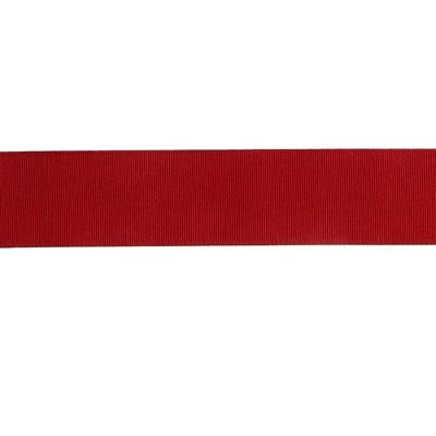 "1 1/2"" Grosgrain Ribbon Red"