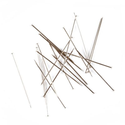 Dritz Extra Long Satin Pins 300/Pkg