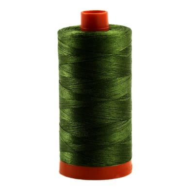 Aurifil Quilting Thread 50wt Pine