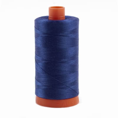 Aurifil Quilting Thread 50wt Medium Blue