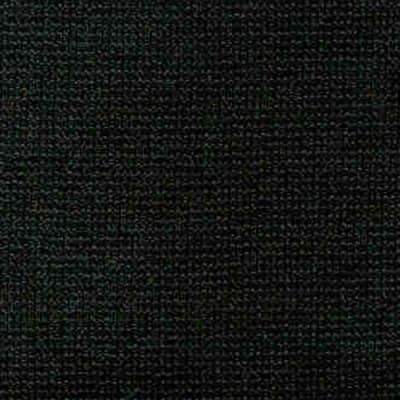 Ponte Double Knit Black
